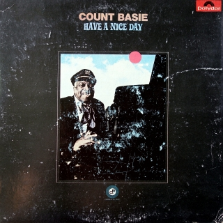 LP Count Basie ‎– Have A Nice Day