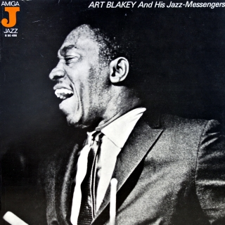LP Art Blakey And His Jazz Messengers