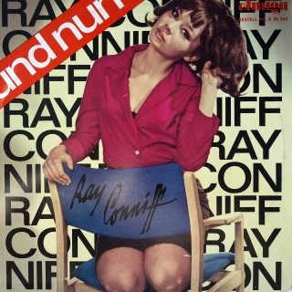 LP Ray Conniff ‎– Und Nun: Ray Conniff