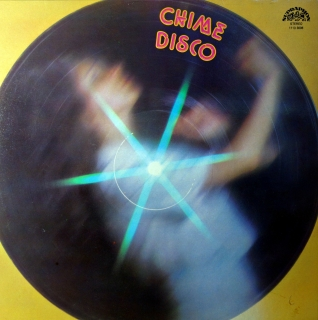 LP Chime ‎– Disco