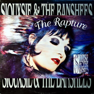 LP Siouxsie & The Banshees ‎– The Rapture