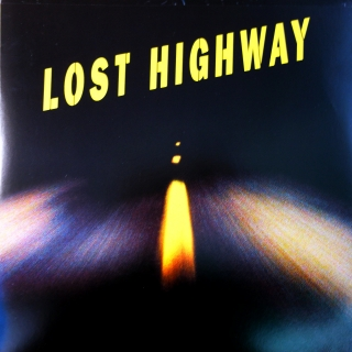2xLP Various ‎– Lost Highway