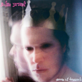 2xLP John Grant ‎– Queen Of Denmark