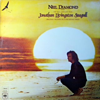 LP Neil Diamond - Jonathan Livingston Seagull