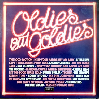 LP Various ‎– Oldies But Goldies