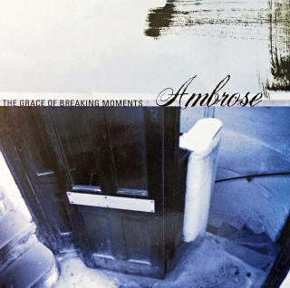 LP Ambrose ‎– The Grace Of Breaking Moments