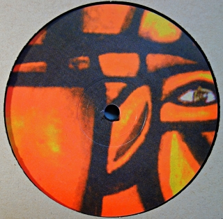 "12"" Steve Bicknell ‎– Why? + For Whom? Redefined"