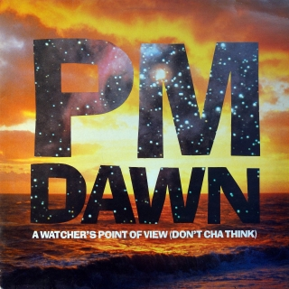 "12"" PM Dawn ‎– A Watcher's Point Of View (Don't Cha Think)"