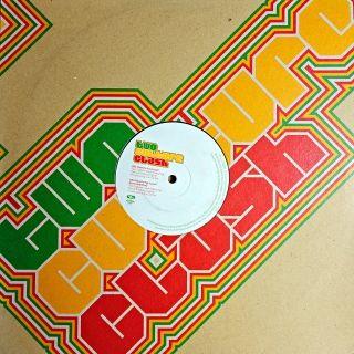 "12"" Two Culture Clash ‎– How Do You Love?"