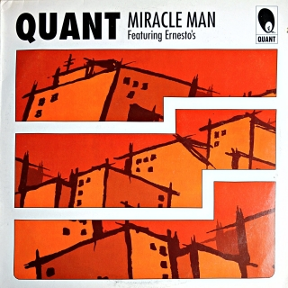 "12"" Quant ‎– Miracle Man"