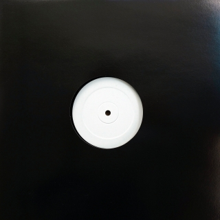 "12"" Lee Coombs & Paranoid Jack ‎– The Time Is Now"