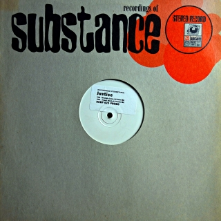 "12"" Justice ‎– Westside Centre (Remixes)"