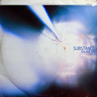 "2x12"" Substance ‎– Solace EP"