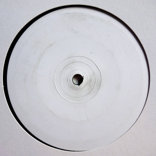 "2x12"" Various ‎– Transformed EP"