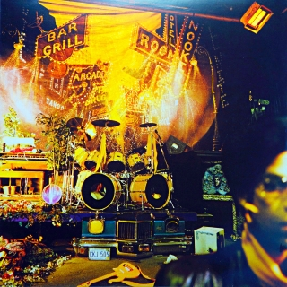 "2xLP Prince ‎– Sign ""O"" The Times"
