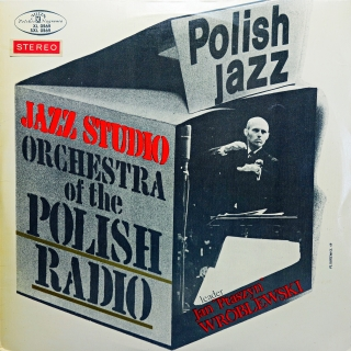 LP  Polish Jazz Vol. 19 - Jazz Studio Orchestra Of The Polish Radio